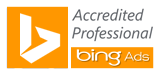 iAutomate - Bing - Ads - Accredited - Professional