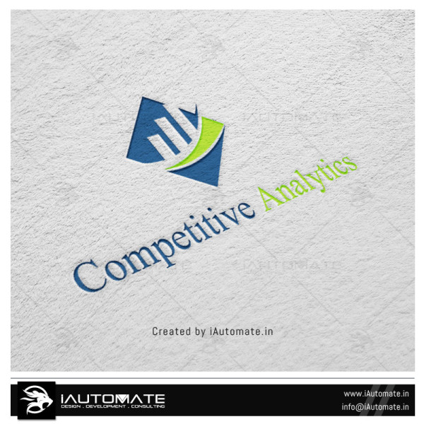 Analytics Firm Logo design