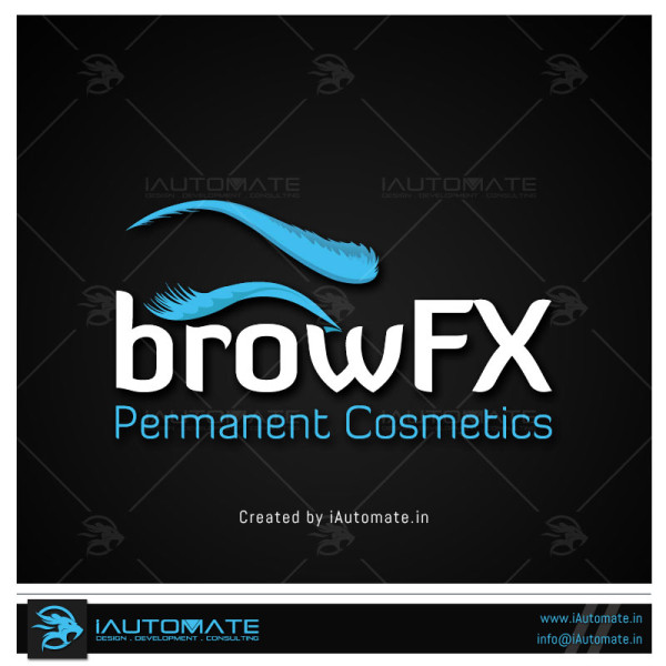 Beauty Products LOgo Design