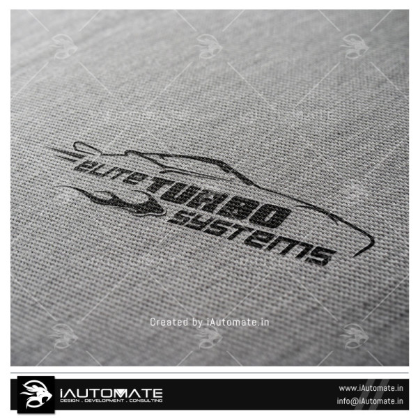 Car Company Logo design