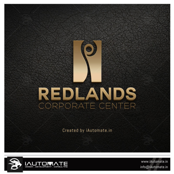 Corporate Center Logo Design