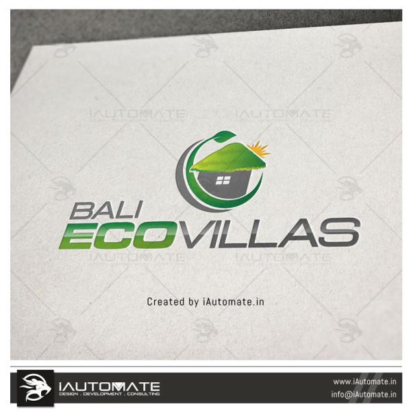 Villa Logo Design
