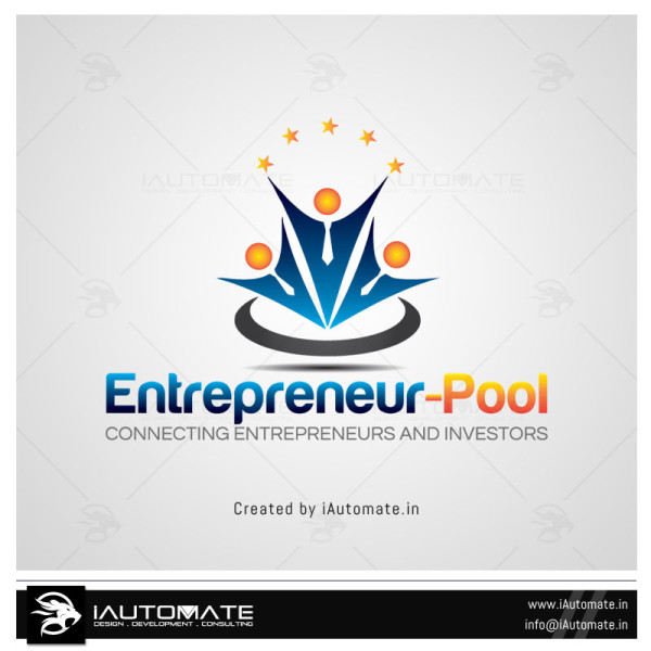 Enterprenuer Logo Design