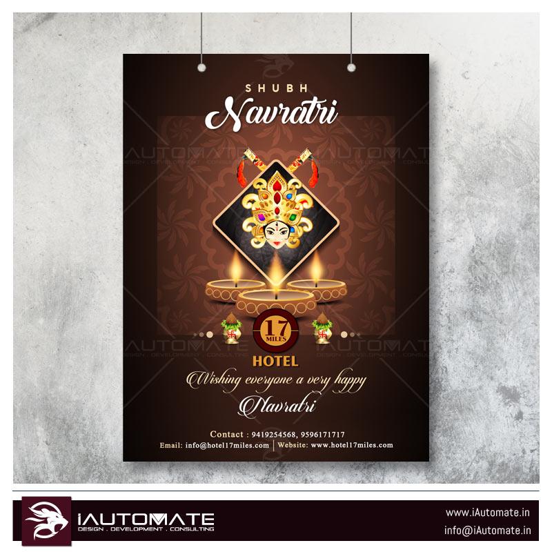brochure and flyers design portfolio