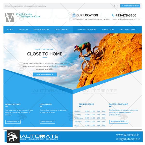 Voytik webdesign