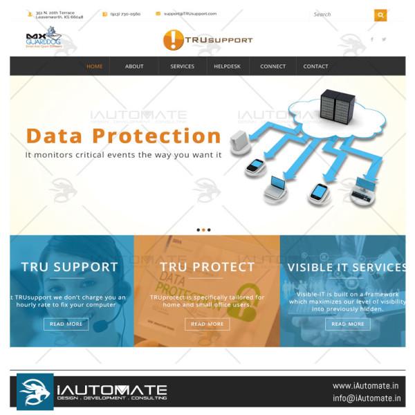 Trusupport Webdesign
