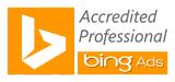 iAutomate - Bing - Ads - Accredited - Professional